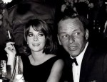 Frank Sinatra and Natalie Wood 1