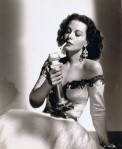 hedy-torch 1940-50 s
