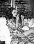 -----Jeanne Moreau ---------
