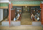 Medicine Shop, c. 1820