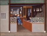 Watchmaker Shop, c. 1825