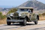 1930 Packard Model 734 Speedster Runabout