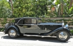 1931 Rolls-Royce Phantom II Close Coupled Coupe by Park Ward