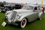 1933 Pierce-Arrow Silver Arrow Coupe