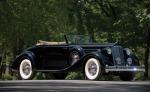 1936 Packard Twelve Convertible Roadster