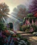 Gate to the Garden of Eden
