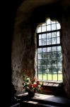 Medieval Window, Hardham, England