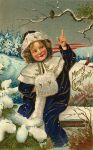 VINTAGE CHRISTMAS  (14)