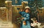 VINTAGE CHRISTMAS  (19)