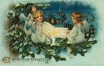 VINTAGE CHRISTMAS  (4)