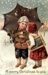 VINTAGE CHRISTMAS  (40)
