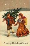 VINTAGE CHRISTMAS  (44)