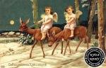 VINTAGE CHRISTMAS  (45)