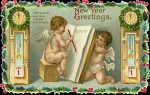 VINTAGE CHRISTMAS  (46)
