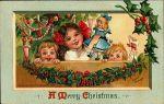 VINTAGE CHRISTMAS  (50)