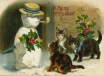 VINTAGE CHRISTMAS  (52)