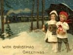 VINTAGE CHRISTMAS  (76)