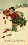 VINTAGE CHRISTMAS  (78)