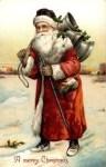 VINTAGE CHRISTMAS  (80)
