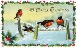 VINTAGE CHRISTMAS  (86)