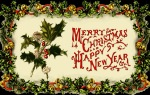 VINTAGE CHRISTMAS  (87)