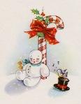 VINTAGE CHRISTMAS  (89)