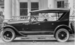 1921 Lincoln Model L