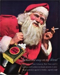 1937 - Lucky Strike Santa