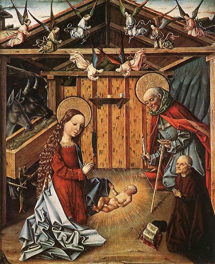 Master Of Avila -1474