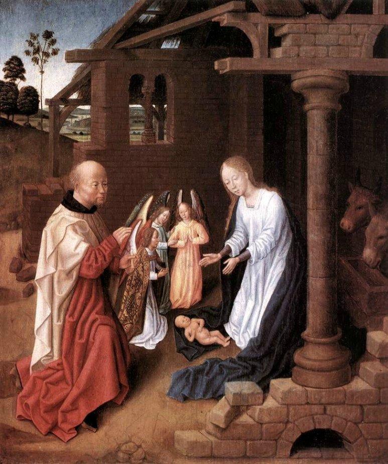 Flemish Unknown Master
