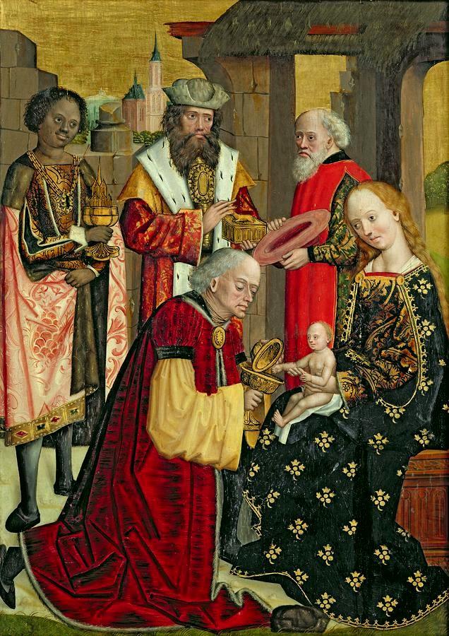 Absolon StummeThe 1499