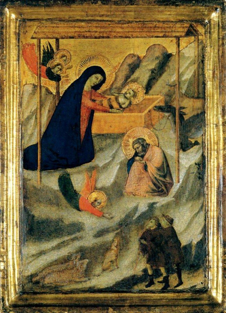 Bernardo Daddi-1338