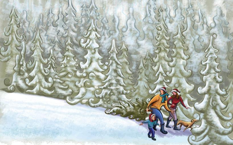 CHRISTMASS WAL (1)