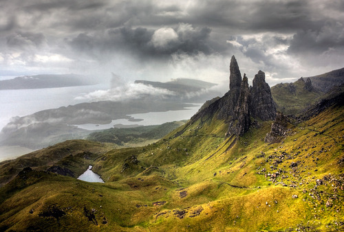 Isle of Skye, Scotland