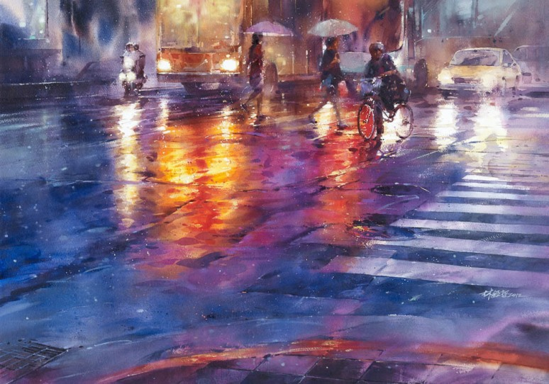 RAIN (3)