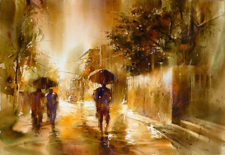 RAIN (4)