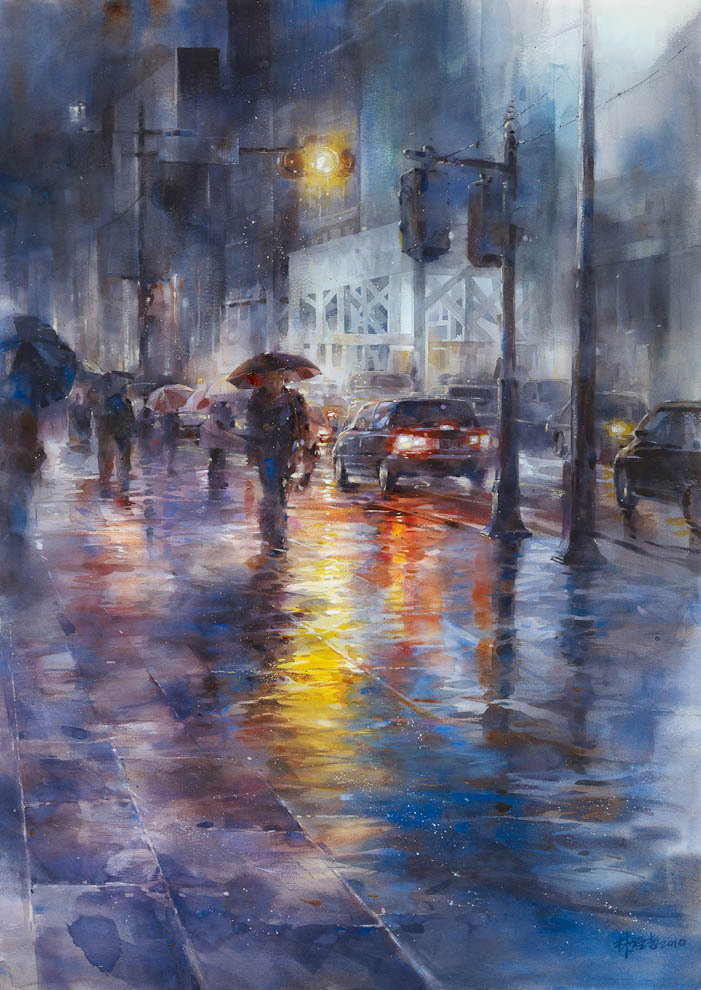 RAIN (5)