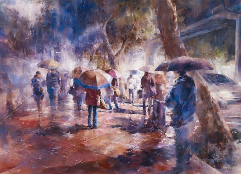 RAIN (6)