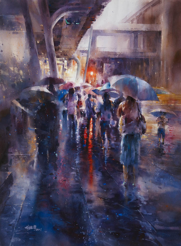 RAIN (7)
