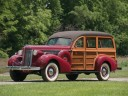 Buick century estate by wilanger 1938