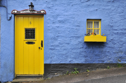 Kinsale  Ireland (by pauloog)