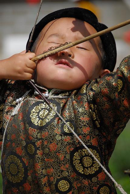 Mongolia by jonathan_m