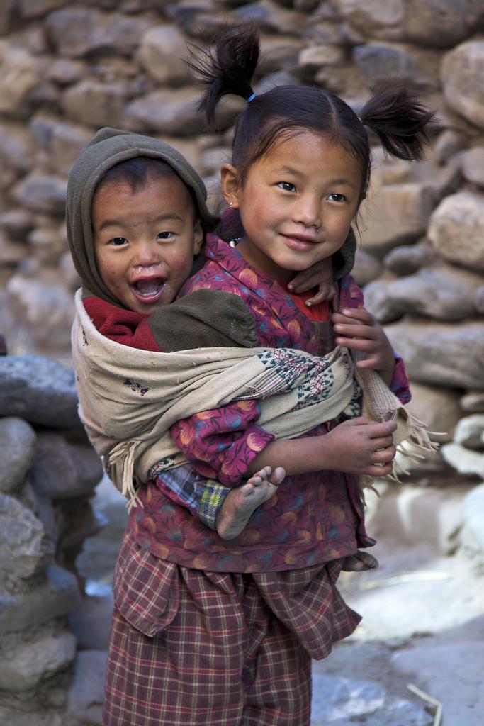 Nepal By acastellano