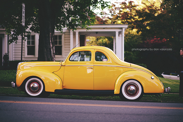 1940 Ford-Nice