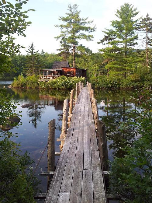 Island House, Maine