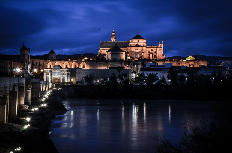 Cordoba night by Javier Albusac ~ Andalusia