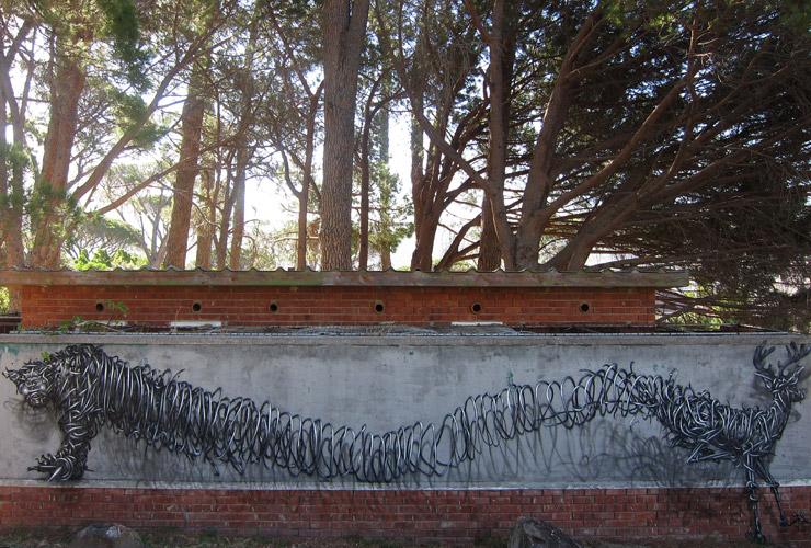 'Deer Park' Cape Town-South Africa