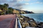 Rapallo, Ligure, Italy by Robyn Newbery