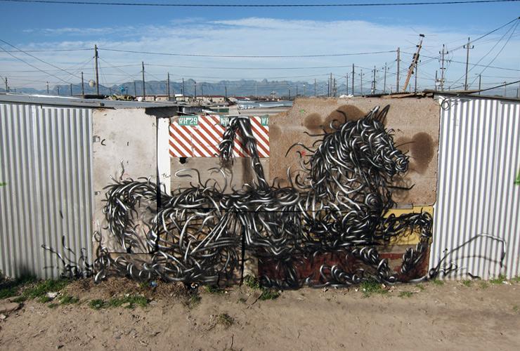 Tin Town-South Africa
